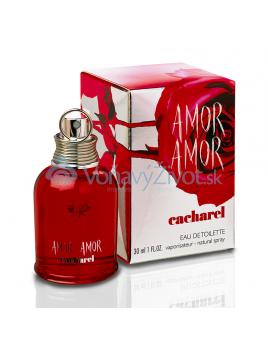 Cacharel Amor Amor W EDT 30ml