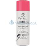 Dermacol Odorless Nail Polish Remover 120ml