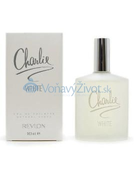 Revlon Charlie White W EDT 100ml