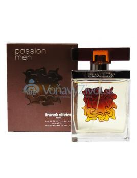 Franck Olivier Passion M EDT 75ml