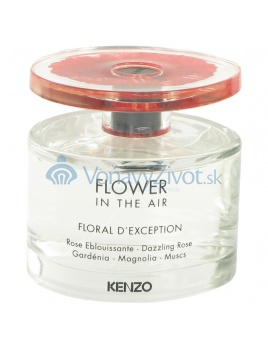 KENZO Flower In The Air Tester 100ml W