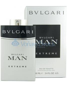 Bvlgari MAN Extreme Toaletná voda 100ml M