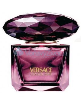 Versace Crystal Noir W EDT 90ml TESTER