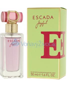 Escada Joyful W EDP 50ml