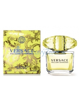 Versace Yellow Diamond W EDT 50ml