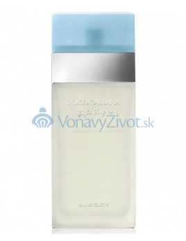 Dolce Gabbana Light Blue W EDT 100ml TESTER