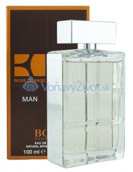Hugo Boss Orange Man M EDT 40ml