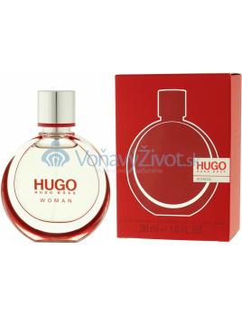 Hugo Boss Hugo Woman W EDP 30ml
