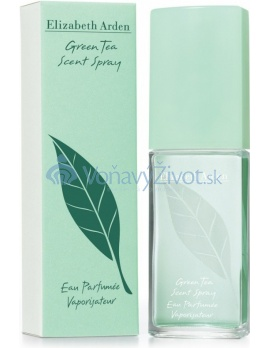 Elizabeth Arden Green Tea W EDP 30ml