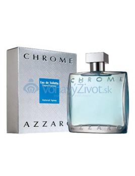 Azzaro Chrome M EDT 100ml