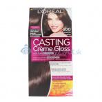 L'Oréal Paris Casting Creme Gloss 1ks W 500 Medium Brown