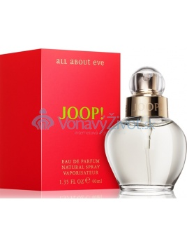 JOOP! All about Eve W EDP 40ml