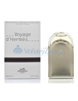 Hermes Voyage d`Hermes Toaletná voda 100ml U