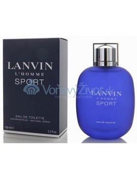 Lanvin L´Homme Sport M EDT 100ml