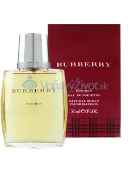 Burberry For Men M EDT 30ml