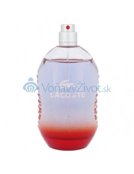 Lacoste Red Style in Play Eau De Toilette - tester 125 ml (man)