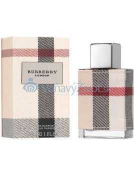Burberry London W EDP 30ml