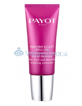 Payot Perform Sculpt Roll On 40ml W