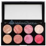 Makeup Revolution London Blush Palette 13g - Blush Queen