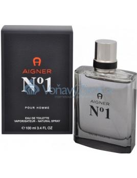 Aigner Aigner No 1 Toaletná voda 30ml M