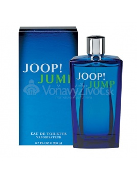 JOOP! Jump M EDT 200ml