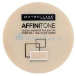 Maybelline Affinitone Powder 9g - 03 Light Sand Beige