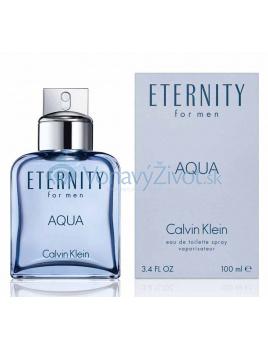 Calvin Klein Eternity Aqua For Men M EDT 100ml