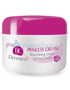 Dermacol Princess Cream-Nourishing 50ml