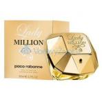 Paco Rabanne Lady Million W EDP 80ml