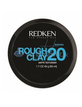 Redken Rough Clay 20 50ml