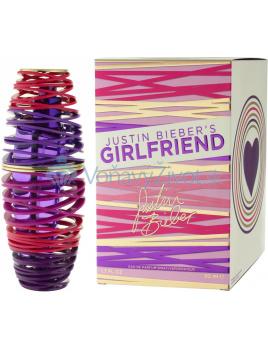 Justin Bieber Girlfriend W EDP 50ml