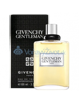 Givenchy Gentleman M EDT 100ml