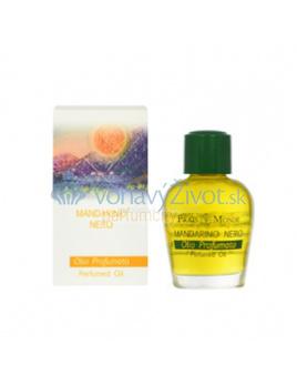 Frais Monde Black Mandarin Perfumed Oil Parfémovaný olej 12ml W