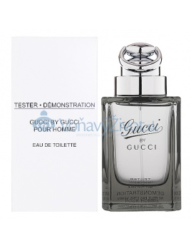Gucci By Gucci Pour Homme M EDT 90ml TESTER