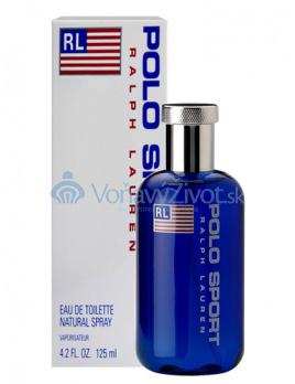 Ralph Lauren Polo Sport M EDT 125ml