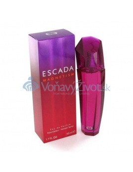 Escada Magnetism W EDP 50ml