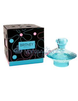 Britney Spears Curious W EDP 30ml