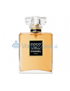 Chanel Coco W EDP 50ml