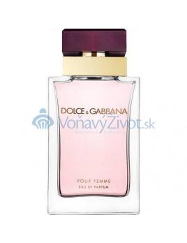 Dolce Gabbana Pour Femme 2012 W EDP 100ml TESTER