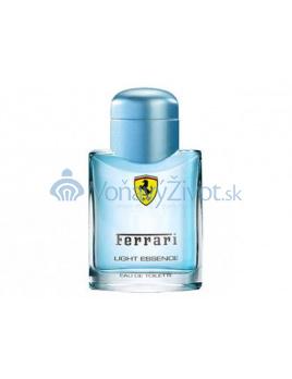 Ferrari Light Essence M EDT 75ml TESTER