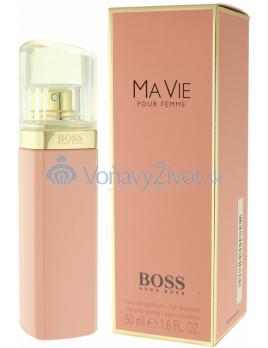Hugo Boss Ma Vie W EDP 50ml