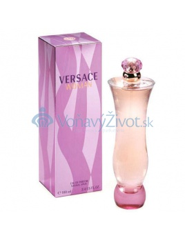 Versace Woman W EDP 100ml