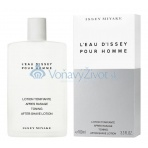 Issey Miyake L'Eau D'Issey Pour Homme After Shave Lotion M 100ml