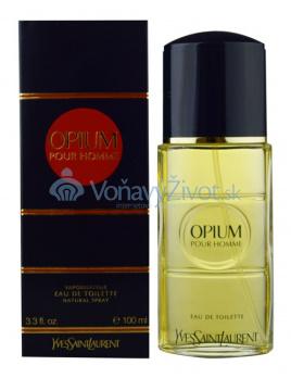 Yves Saint Laurent Opium Pour Homme M EDT 100ml