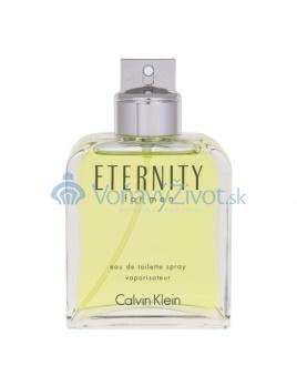 Calvin Klein Eternity For Men M EDT 200ml