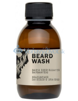 DEAR BEARD Wash 150ml