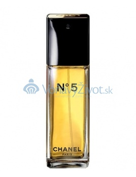 Chanel No.5 W EDT 100ml TESTER