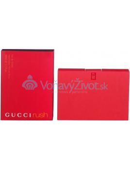 Gucci Rush W EDT 75ml