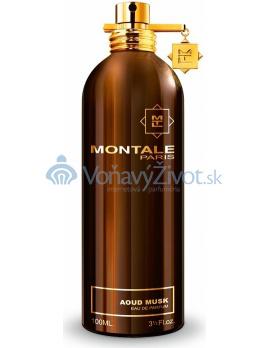 Montale Paris Aoud Musk Parfémovaná voda 100ml U