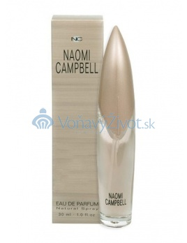 Naomi Campbell W EDP 30ml